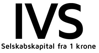 IVS-ivaerksaetterselskab